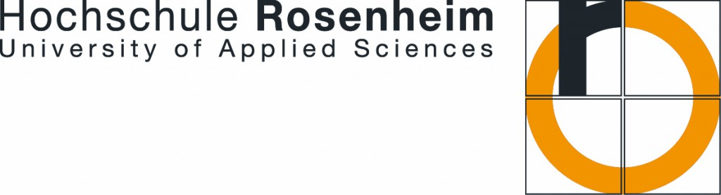 Logo Hochschule Rosenheim