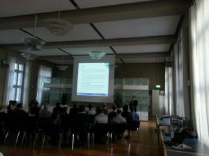 Vortrag HaW München